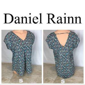 Daniel Rainn